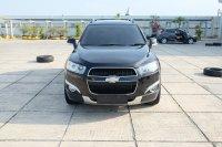 Jual 2011 Chevrolet Captiva 2.0 VCDI Diesel AT New Model dp 28jt