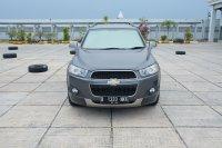 Jual 2011 Chevrolet Captiva 2.0 VCDI Diesel AT New Model MUrah dp 28jt