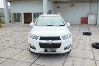 2015 Chevrolet Captiva 2.0 Diesel/solar AT New Model MUrah dp 45jt