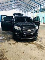 SuV: Chevrolet TRAX turbo LTZ (DA4C15A0-291F-4B88-8C17-D7FE36A0A9BB.jpeg)