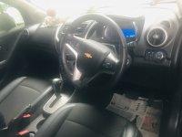 Jual SuV: Chevrolet TRAX turbo LTZ