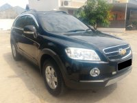 "Chevrolet Captiva Diesel AT thn 2008 ""Full Orisinil"""