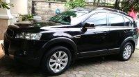 Chevrolet Captiva: Dijual mobil SUV keren