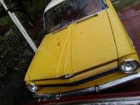 Chevrolet: Jual Cepat Holden Special Ej
