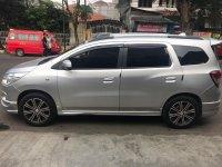 Jual Chevrolet SPIN LTZ 1.5 2015 M/T
