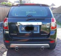 Chevrolet Captiva 2.4 SS 2011 Hitam Bensin/AT Asli Bali (Pribadi) (WhatsApp Image 2019-02-27 at 15.48.28.jpeg)
