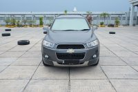 2011 Chevrolet Captiva 2.0 VCDI Diesel AT ABU Metalik Facelift Dp 48jT