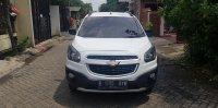 Jual 2014 CHEVROLET SPIN 1.5 ACTIV SUV