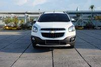 2015 Chevrolet SPIN ACTIV 1.5 Antik Jarang ada Mulus Tdp 40jt