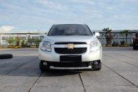 2013 Chevrolet Orlando LT 1.8 AT Gress Apik MUlus terawat DP 48JT