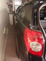 Chevrolet: Captiva Diesel Vcdi 2000 (WhatsApp Image 2019-03-21 at 13.17.38.jpeg)