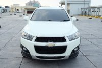Jual Chevrolet Captiva 2.0 VCDi 2014 diesel