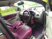 Jual Chevrolet Spin LTZ AT 1.5