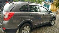 Chevrolet: Captiva 2010, 2.4 L, Harga Nego (IMG-20190303-WA0014.jpg)