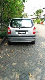 Dijual Chevrolet Zafira 2003 (IMG_20160801_141613_1471697940639.jpg)
