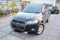2011 Chevrolet Captiva 2.0 VCDI Diesel AT ABU Metalik Facelift tdp 57j (IMG_6854.JPG)