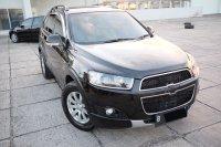 2011 Chevrolet Captiva 2.0 VCDI Diesel AT ABU Metalik Facelift tdp 57j (IMG_6855.JPG)