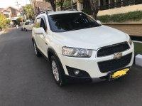 Chevrolet: Captiva PMK 2012 SOLAR dp 19 juta! (7A882CFD-7997-4396-97D6-3EEE9CD06C8B.jpeg)