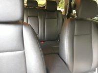Jual Chevrolet: Captiva diesel 2014 dengan 2kamera parkir