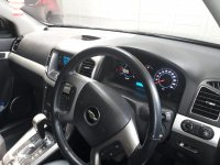 Chevrolet: Captiva diesel 2014 dengan 2kamera parkir (EBD20C68-3DB2-40D0-B470-87DA955E979B.jpeg)