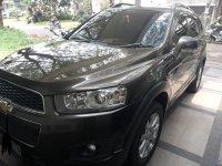 Chevrolet: Captiva diesel 2014 dengan 2kamera parkir (C2F7D093-3A2D-48DD-B8F0-4B0A8DFDB85C.jpeg)