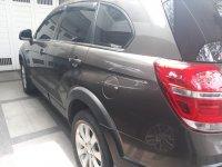 Chevrolet: Captiva diesel 2014 dengan 2kamera parkir (851241F5-AB0B-4C6D-A192-505C94AE7E30.jpeg)