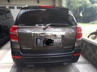 Chevrolet: Captiva diesel 2014 dengan 2kamera parkir (DBB9102F-8F71-4F23-AD2E-0A3B80FF71E9.jpeg)