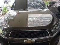 Chevrolet: Captiva diesel 2014 dengan 2kamera parkir (D71BA879-3BAC-4119-951D-C4AEA0581F0F.jpeg)