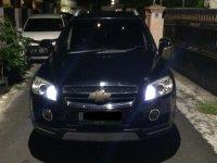 Jual Chevrolet Captiva diesel