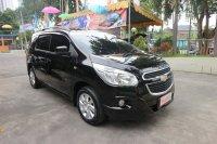 [Jual] Chevrolet Spin LTZ 1.5 Manual 2014 Mobil Bekas Surabaya