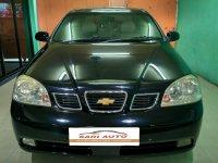 Optra Magnum: Chevrolet Optra LS 1.8 Matic 2003