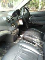 Jual Chevrolet Kalos 1.4 LT A/T 2007