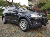 Chevrolet Captiva 2.0 LT AT Diesel 2013/2014,Wajah Tampan Sebuah SUV (WhatsApp Image 2019-07-08 at 16.50.27.jpeg)