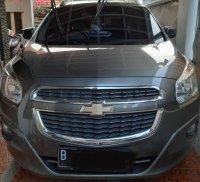 Chevrolet: Di Jual SPIN 1.5 LTZ  Mulus 99% (IMG_20190802_045011047.jpg)