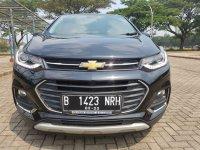 Chevrolet TRAX LTZ 1.4 Turbo 2017 AT Km 17rb Asli, 99% Like New! (WhatsApp Image 2019-08-12 at 11.16.16.jpeg)