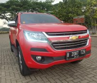 Chevrolet TRAILBLAZER LTZ DIESEL AT 2018, KM 20rb Like New! Murah! (WhatsApp Image 2019-08-20 at 09.16.43.jpeg)