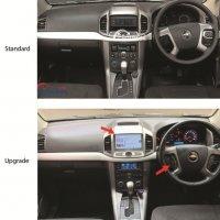 Chevrolet: CAPTIVA 2,4L 2011 CANGGIH (13.JPG)