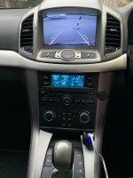 Chevrolet: CAPTIVA 2,4L 2011 CANGGIH (14b.JPG)