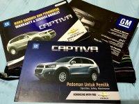 Chevrolet: CAPTIVA 2,4L 2011 CANGGIH (17b.JPG)