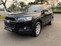 Chevrolet: CAPTIVA 2,4L 2011 CANGGIH (18.jpg)