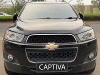 Chevrolet: CAPTIVA 2,4L 2011 CANGGIH (24.jpg)