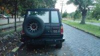 Chevrolet: Jual Mobil Jeep Trooper