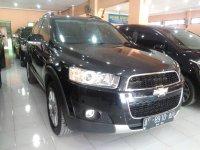 Chevrolet: Captiva Diesel AT tahun 2013 (Kanan.jpg)