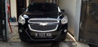 Jual Chevrolet Spin LTZ 1500 Manual Bensin