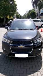 Dijual Chevrolet Captiva 2.0L AWD AT Th 2015