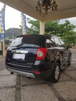 Chevrolet: CAPTIVA DIESEL TURBO 2011/12 FACELIFT AT (IMG-20191016-WA0043.jpg)