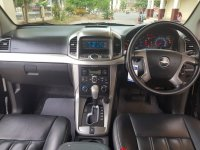 Chevrolet: CAPTIVA DIESEL TURBO 2011/12 FACELIFT AT (IMG-20191016-WA0039.jpg)