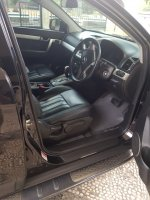 Chevrolet: CAPTIVA DIESEL TURBO 2011/12 FACELIFT AT (IMG-20191016-WA0036.jpg)