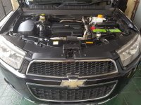 Chevrolet: CAPTIVA DIESEL TURBO 2011/12 FACELIFT AT (IMG-20191016-WA0068.jpg)