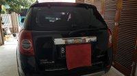 Chevrolet: Jual Captiva 2013 Diesel FL (Belakang.jpg)